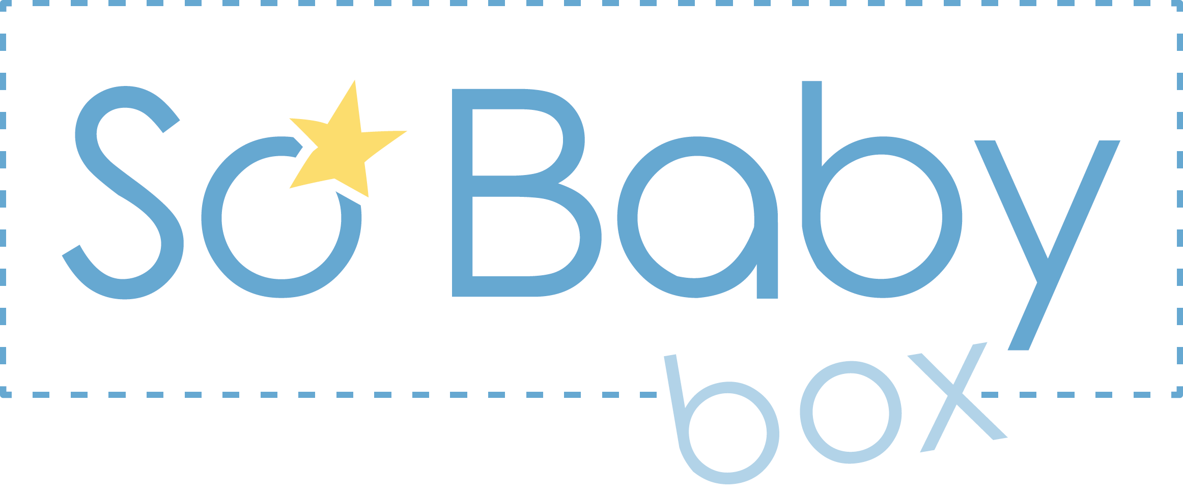 logo so babybox