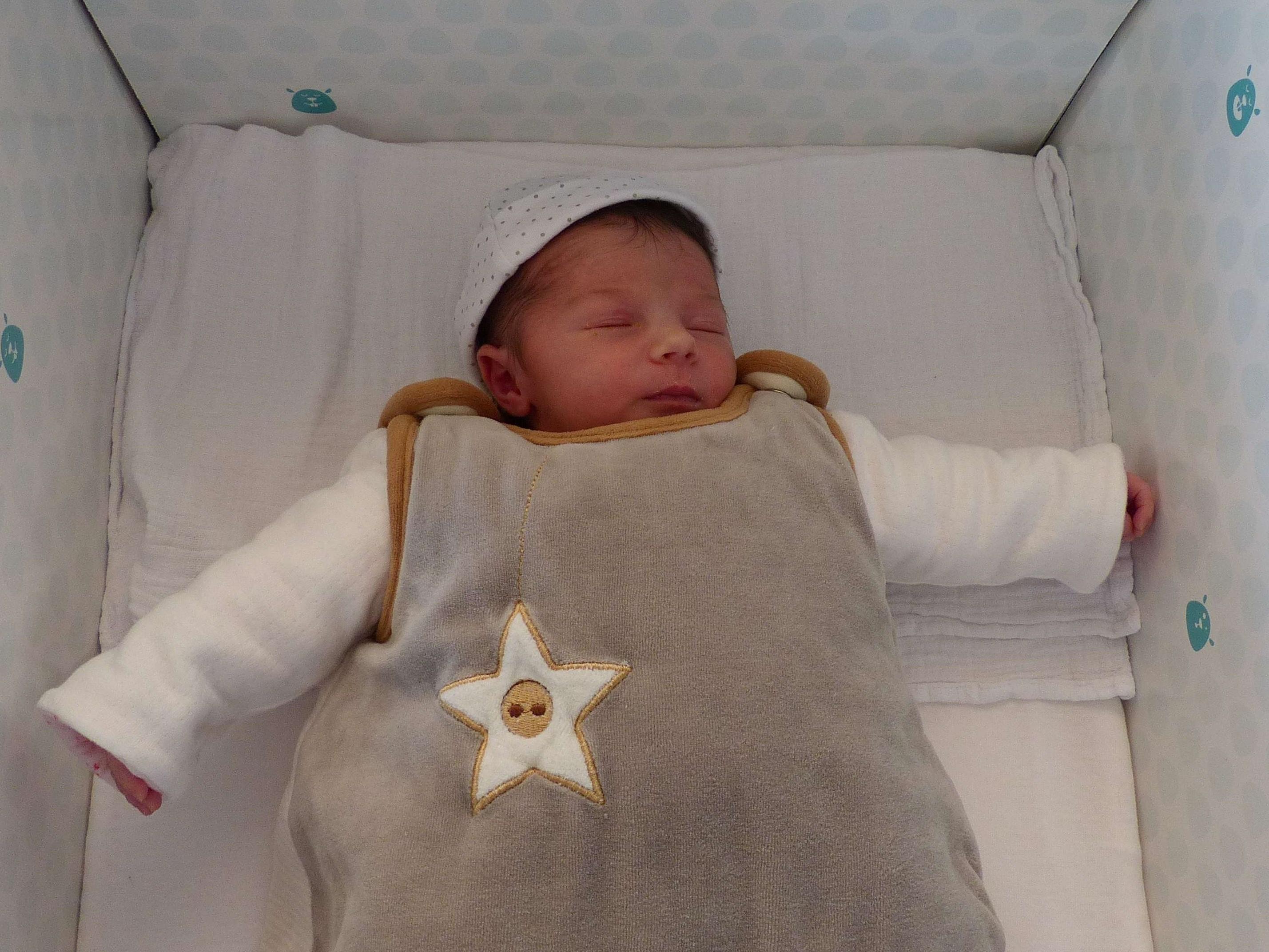 bébé babybox