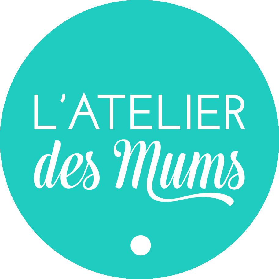 logo atelier des mums