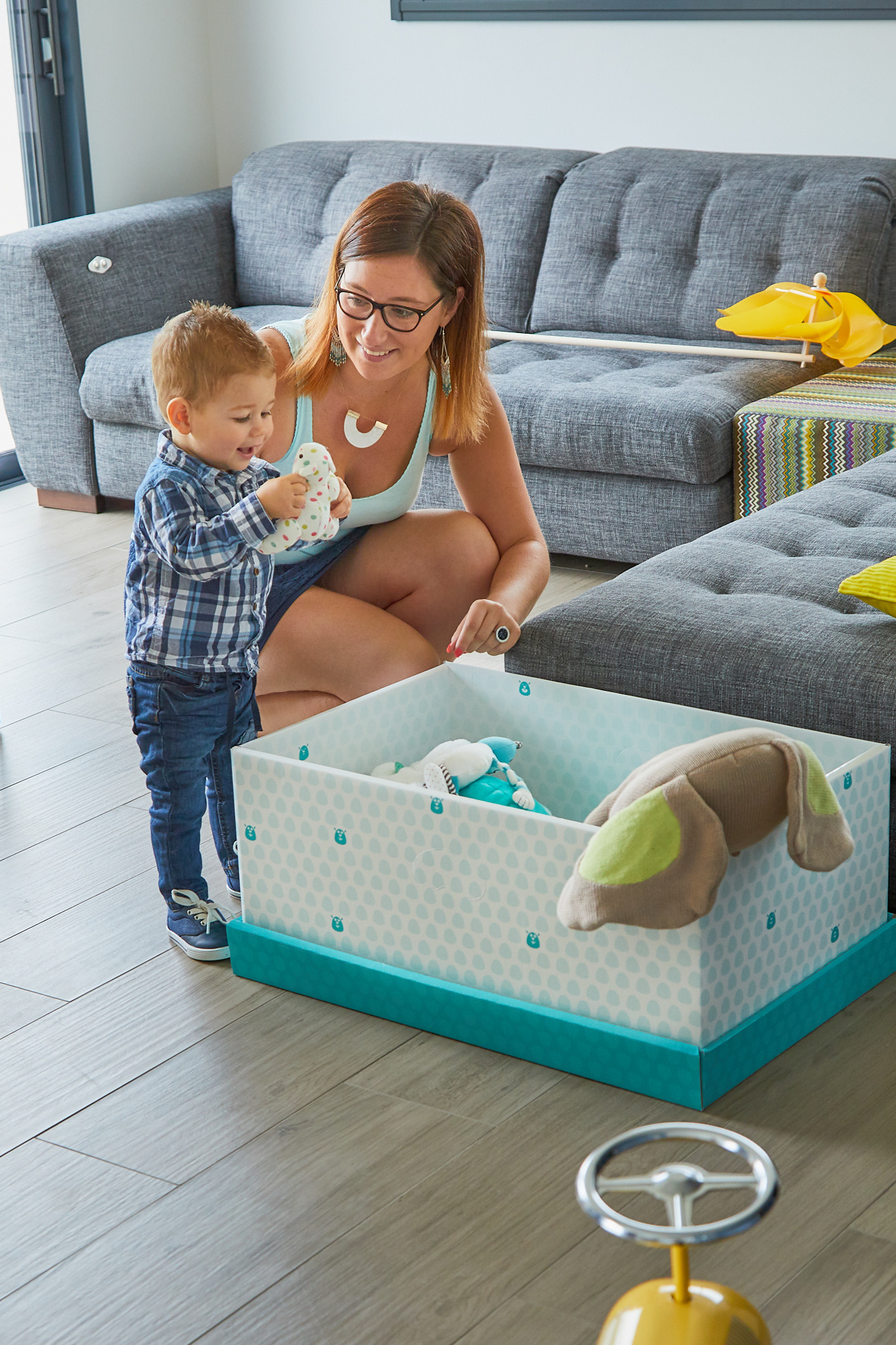 babybox toy box