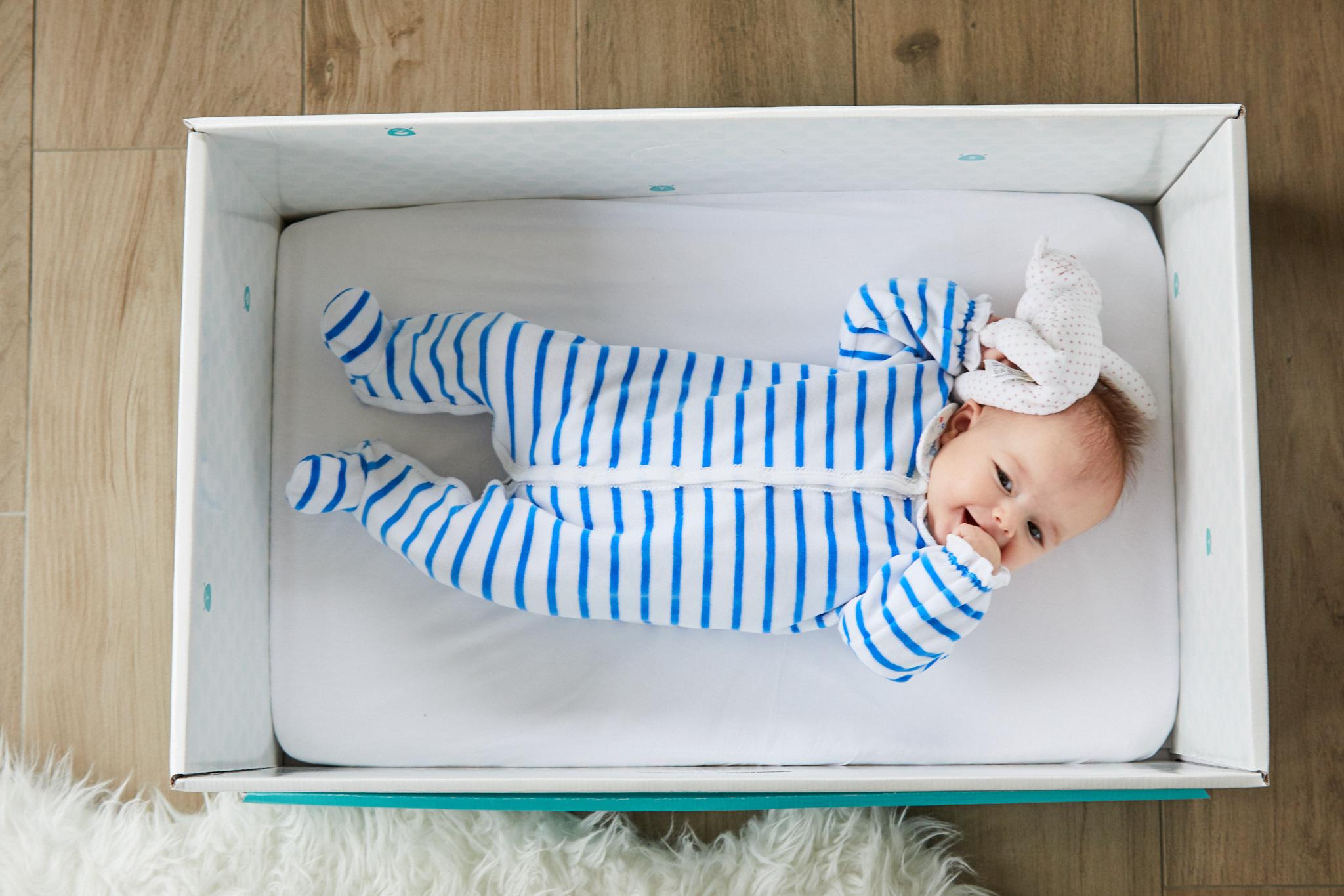 baby babybox