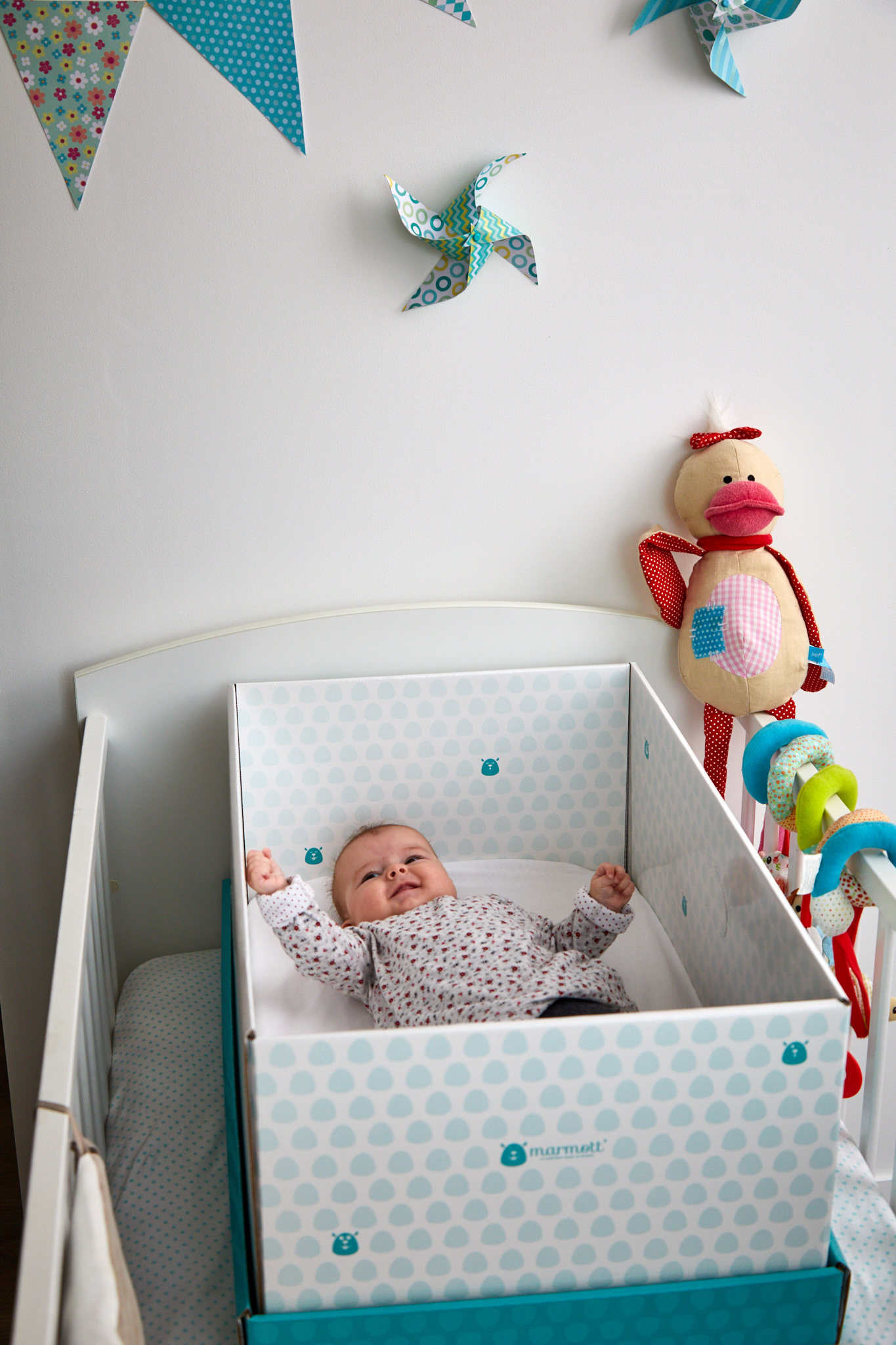 reducer baby bed