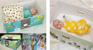 Le Tour Du Monde Des Babybox